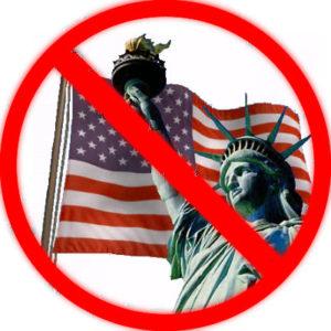 Demokratie verboten!